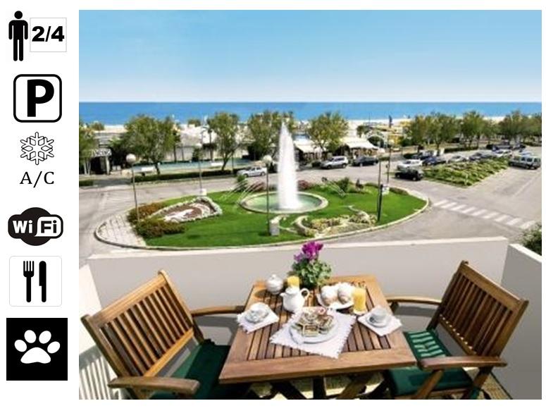 Attraktive angebote f r hotels und ferienwohnungen in - Bagno tahiti lido delle nazioni ...