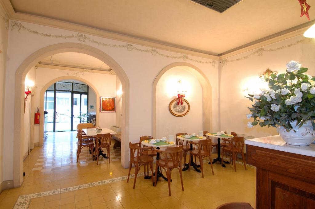 Hotel Moderno Pisa - Pisa - Toskana - Italien - Ottima ...
